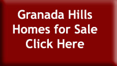 Granada Hills Homes for Sale